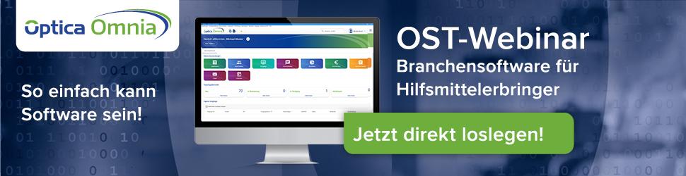 Optica Billboard Webinar Hilfsmittelbringer 01.01.21-30.04.21