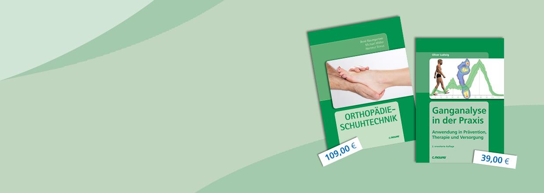 OstBuch_Ganganalyse_Slider Orthopädieschuhtechnik - Die Fachzeitschrift für Experten