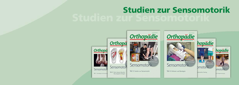 eDossier_Slider Orthopädieschuhtechnik - Die Fachzeitschrift für Experten