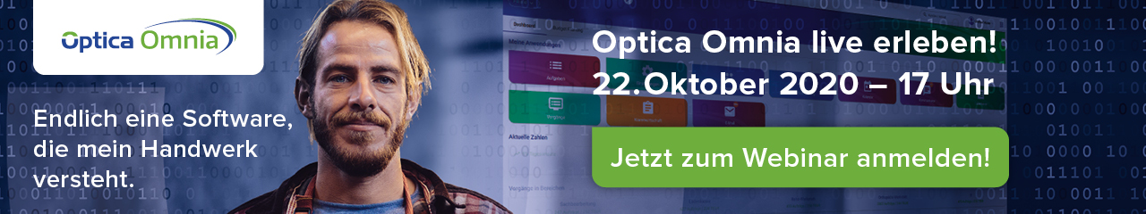Optica Billboard Checker-Retter 05.10-26.10.2020
