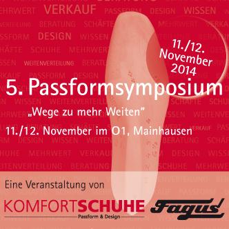 Passformsymposium 2014
