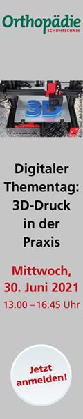 Skyscraper Thementag 3D-Druck