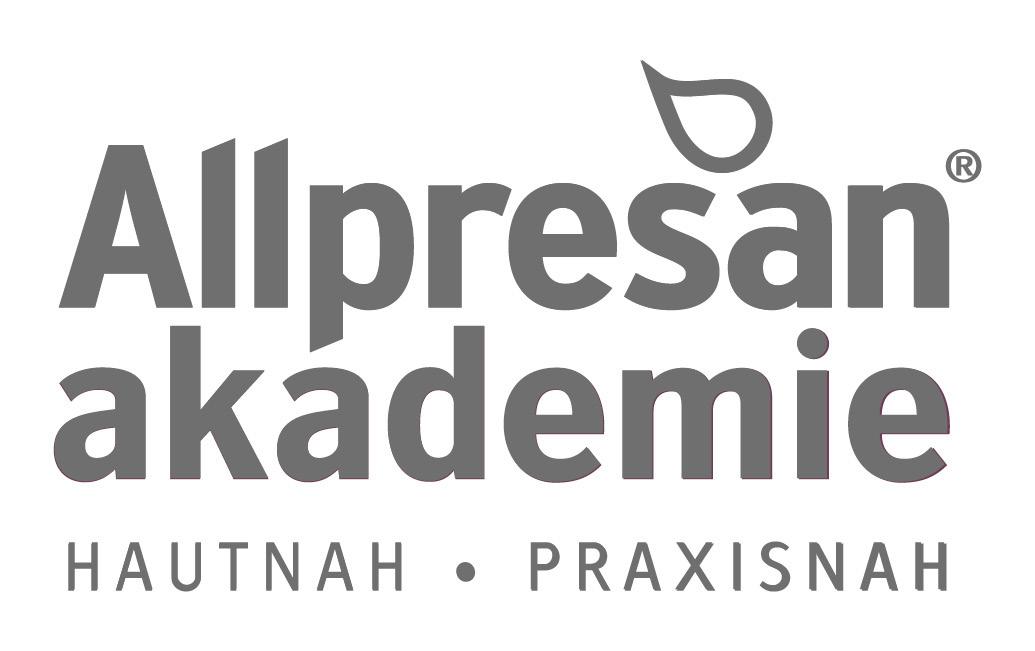 01_Logo_Allpresan_grau_01 Der Fuss
