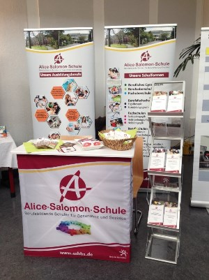 Foto: Alice-Salomon-Schule