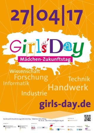 Girls-day ostechnik.de - Handwerk